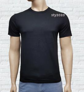 Men's Summer Plain T-shirt (Pack of 2/3)