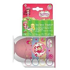Strawberry Shortcake Tea-Time Treatz Nesting 5 Piece Pitcher / Tea Cup Set
