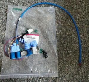 LG AJU34125555 Refrigerator Water Inlet Valve