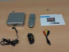 EyeTV HD DVR Cable and Satellite TV DVR For Apple Elgato