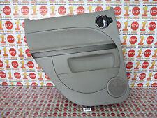 06 07 08 CHEVROLET HHR DRIVER/LEFT REAR DOOR TRIM PANEL OEM & Interior Door Panels \u0026 Parts for Chevrolet HHR | eBay