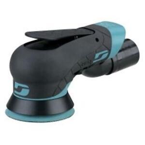 "Dynabrade Products X32V .3"" Ros, Vacuum, Hook Pad 12,000 Rpm, 3/32"" Orbit"