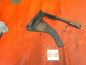 Triumph TR6,Original A/C Compressor Brackets, !!
