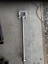 Lonestar steering stem + 1-1/8 clamp forSuzuki Kawasaki Arctic cat z400 kfx400