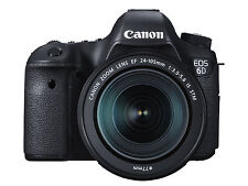 Canon EOS 6D Body & EF 24-105mm IS STM Reward. Scroll page for Details