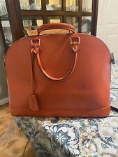 louis vuitton Alma handbags original