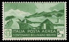 """ITALY C83 (Mi542) - Vicenzo Bellini """"Composer"""" La Sonnambula Opera (pf32577)"""