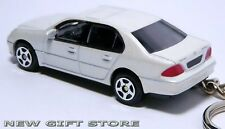 RARE KEY CHAIN WHITE LEXUS LS430 V8 LS 430 NEW PORTE CLE LLAVERO БРЕЛОК KEYRING