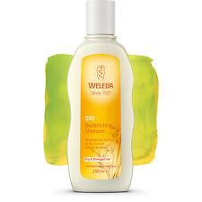 Weleda Hafer Aufbau-shampoo 190 Ml PZN 9924237