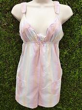 Combishort ETAM lingerie Mood 38 Neuf étiqueté pyjama