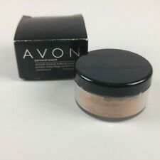 "New In Box Avon Personal Match Smooth Mineral Powder ""Bisque"" .21oz"