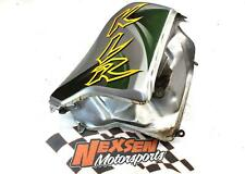 2002 Kawasaki Klr650 Gas Fuel Tank Cell Petrol Reservoir