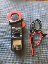 Pinza digital medidor YF-8030A