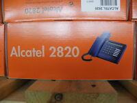 Alcatel 2820 neu