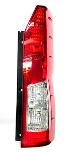 *NEW* TAIL LIGHT REAR BACK LAMP SUIT TOYOTA HIACE & COMMUTER BUS 2/2019 - RIGHT