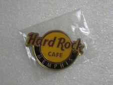 Hard Rock Cafe,MEMPHIS,LOGO MAGNET,Not Opener