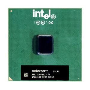 INTEL CELERON 800MHz s.370 SL55R