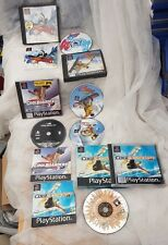 Cool Boarders 1, 2 , 3 + 4 black label (Sony PlayStation 1 bundle)