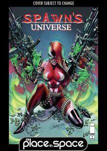 SPAWNS UNIVERSE #1A (WK25)