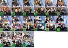 Notruf Hafenkante Staffel 1-15 (1+2+3+4+5+6+7+8+9+10+11+12+13+14+15) DVD Set