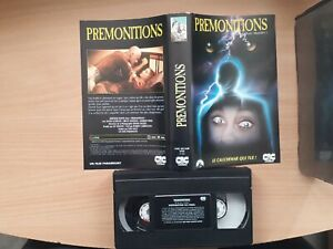 VHS, HORREUR / PRÉMONITIONS / CIC VIDEO