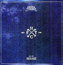 Frank Turner - England Keep My Bones [New Vinyl]
