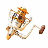 Left/right Hand 10BB Ball Bearing Saltwater Freshwater Fishing Spinning Reel