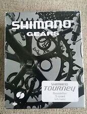 Shimano Tourney revoshifter 3 Velocità Mano sinistra Gear Shifter UZ1
