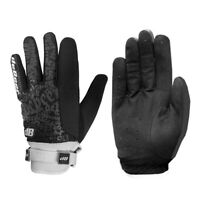 Debeer Fierce Women's Lacrosse / Field Hockey Gloves - Black (NEW) Lists @ $40