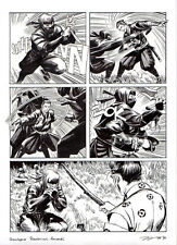 ANDREA ACCARDI  - La redenzione del samurai p. 54