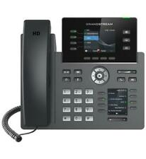 NEW Grandstream GRP2614 4 SIP Account 4 Line-Keys VOIP