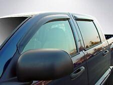 Tape-On Vent Visors for 2005 - 2009 Mitsubishi Raider