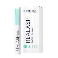ORPHICA REALASH Eyelash Enhancer Conditioner SERUM Wimpernserum 3ml Förderung