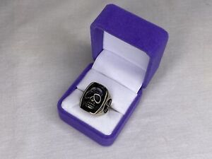 Phantom, Ring of Evil, Solid Metal, Signed, Numbered, Limited Edition