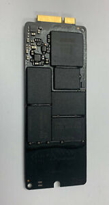 Apple PCIE 128GB SSD -  Late 2012 - Early 2013 - 655-1759A - 90 Day Warranty