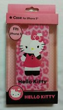 Hello Kitty Shell Cover Case for-- iPhone 5 -NEW- FREE SHIPPING!! SHIPS FAST!