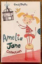 Enid Blyton 'Amelia Jane' Collection Book Set (5 Books) Paperback, VGC