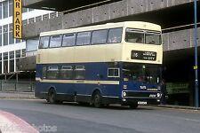 WMPTE No.2042 Birmingham 1980 Bus Photo