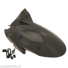 PARAFANGO COPRIRUOTA NERO LUCIDO YAMAHA TMAX T-MAX 500 2001 2012 - 77380030