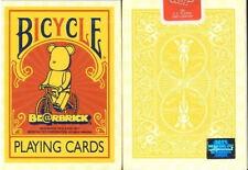 Bicycle Medicom Be@rbrick Playing Cards Decks New