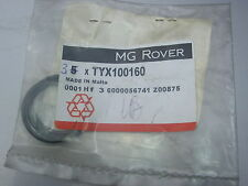 MG ROVER 800 EARLY & LATE SUMP O RING (3) NEW GENUINE SEALED TYX100160