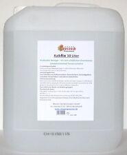 10 Liter Meister Kalkfix - Entkalker Kalkentferner *kostenloser Versand*