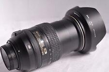 Nikon AF-S NIKKOR 24-120 mm 1:4 G ED VR, N
