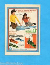 TOP971-PUBBLICITA'/ADVERTISING-1971- LINES BROS. - GYRO-JET