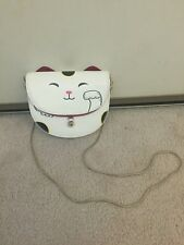 Kate Spade Lucky Cat small bag