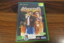 SHENMUE II / 2      ----- pour XBOX