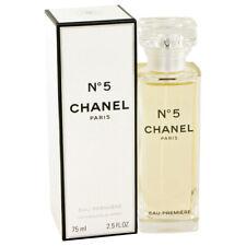 Profumo Donna Chanel n°5 Paris Eau Premiere Fragranza Vaporisateur Spray 75 ml