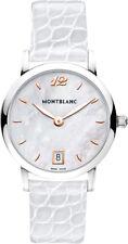 108765 | BRAND NEW AUTHENTIC MONTBLANC STAR CLASSIQUE 108765 QUARTZ WOMENS WATCH