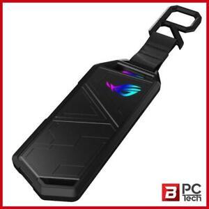 ASUS ROG Strix Arion USB3.2 Gen2 M.2 NVMe SSD Enclosure