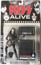 KISS Band PAUL STANLEY Starchild Alive McFarlane Action Figure 2000
